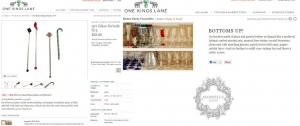 MAXWELL'S A FEATURED ONEKINGSLANE DESIGNER